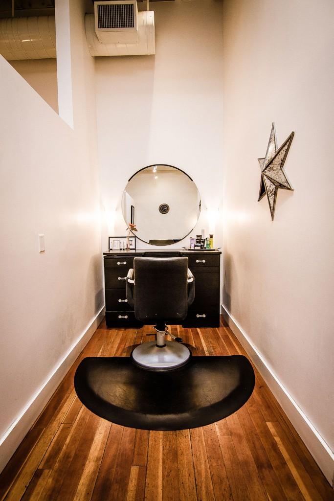 cut style - Home Salon Furniture